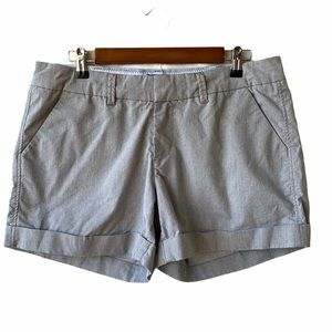 Dear John Hampton Cuffed Hem Comfort Shorts 32